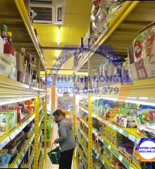 Kệ trưng bày siêu thị 19
