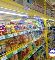 Kệ trưng bày siêu thị 20
